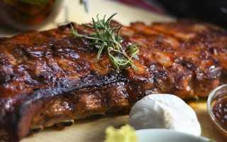 Инсулиновый индекс мяса