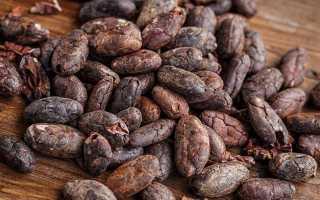 Инсулиновый индекс какао