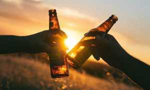 Инсулиновый индекс алкогольных напитков