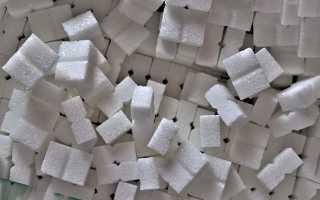 Гликемический индекс фруктозы, сахарозы, глюкозы, мальтозы