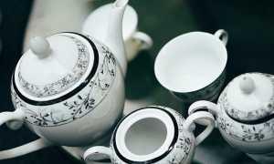 Инсулиновый индекс кофе и чая