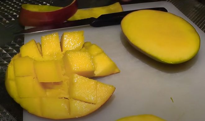 u-mango