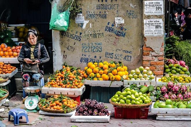 Апельсин покупка