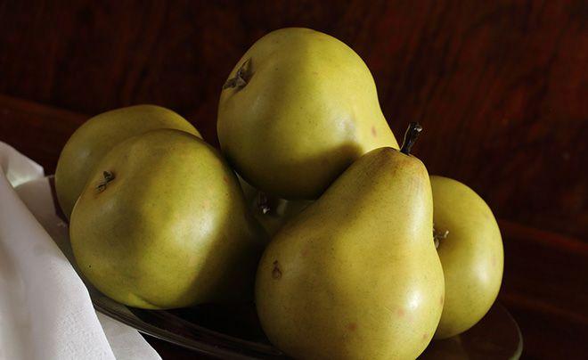 grusha-frukt